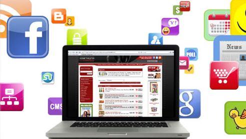 Những ứng dụng nền web mạnh mẽ và hữu ích mà không cần cài đặt