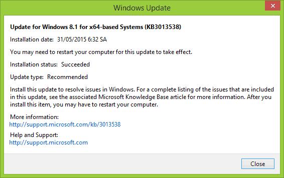 Hướng dẫn gỡ bỏ Get Windows 10 trên Taskbar