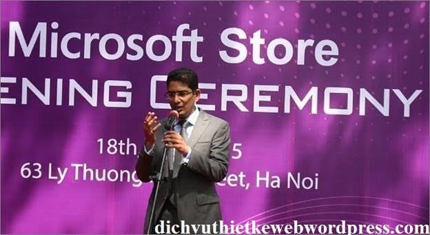 Cửa hàng Microsoft Store