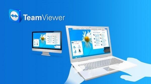 Những chức năng trong Team Viewer có thể bạn chưa biết