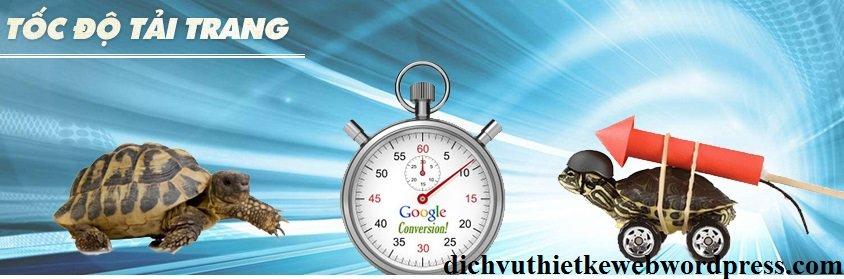 thủ thuật giúp website có tốc độ tải nhanh hơn