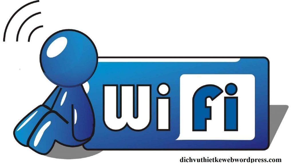 Những cách đặt bộ phát wifi để có sóng tốt nhất