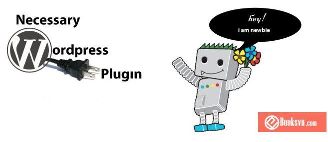 Tổng hợp 10 plugins không thể thiếu cho blog WordPress
