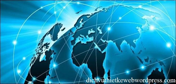Hiện nay internet đã trở thành một phần không thể thiếu trong cuộc sống hiện đại. Hằng ngày mọi người lên mạng để tìm kiếm thông tin, chia sẻ và giao lưu với bạn bè, làm ăn,…Thiết kế website wordpress xin giới thiệu với các bạn những lợi ích của mạng inte