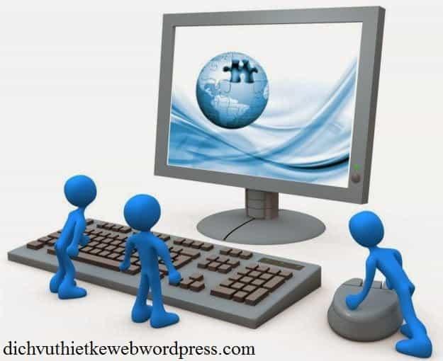 Máy tính là một thiết bị sử dụng điện