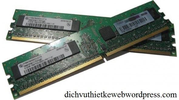 Những tiêu chí chọn và nâng cấp RAM cho laptop
