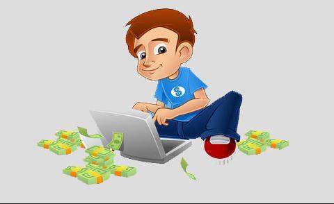 Chia sẻ những phương pháp kiếm tiền trên mạng hiệu quả nhất