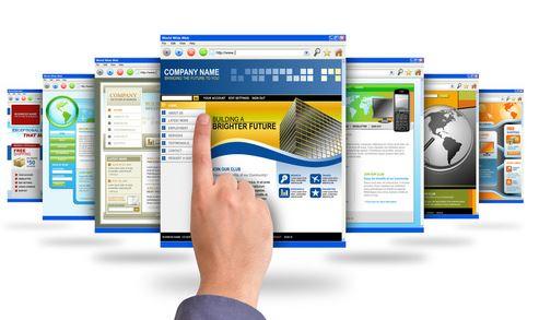 Những yêu cầu đối với giao diện Website của bạn