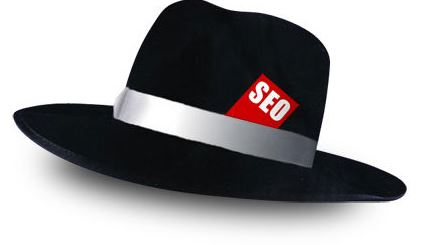 Thế nào SEO mũ đen? Các phương pháp seo mũ đen phổ biến hiện nay