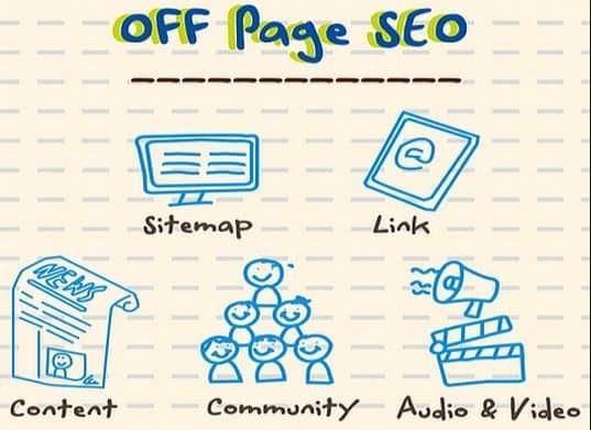 Thế nào là Seo offpage? Các phương pháp SEO Offpage hiệu quả hiện nay