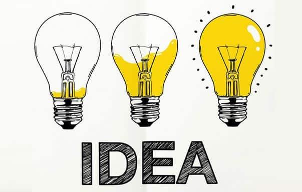 Những ý tưởng kinh doanh online độc đáo