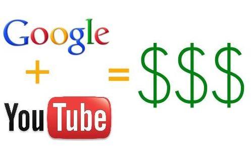 Những hình thức kiếm tiền online trên Youtube
