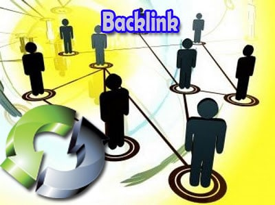 Xây dựng backlink trong seo
