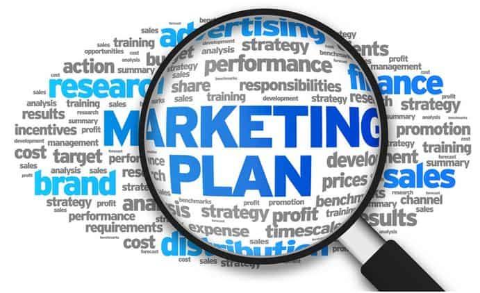 Một số khái niệm về Marketing căn bản