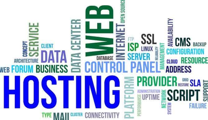 Những kiến thức cơ bản về tên miền và hosting
