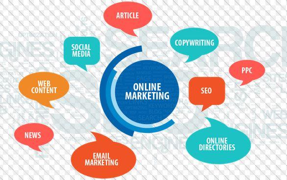 Những công cụ Marketing Online mạnh mẽ và hiệu quả