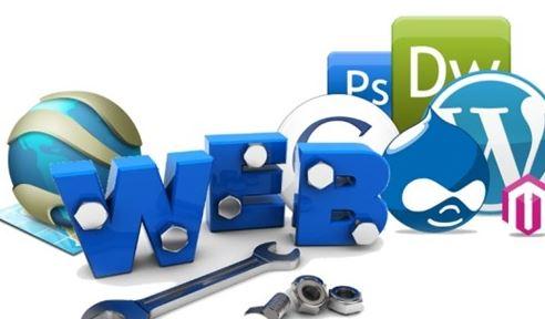 Những lỗi thiết kế website thường mắc phải