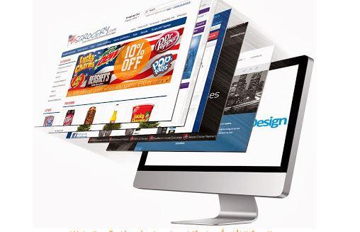 Những lý do doanh nghiệp nên có một website