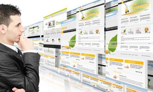 Một Website chuyên nghiệp gồm những yếu tố nào?