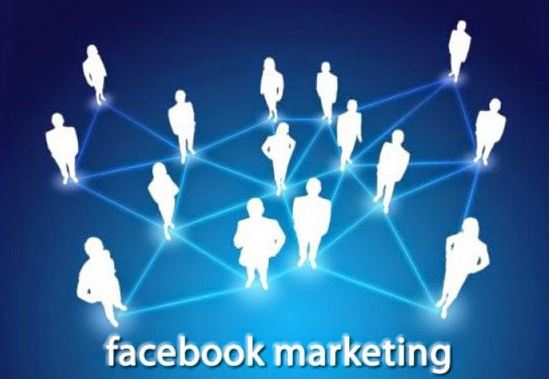Phương pháp dùng Facebook để marketing hiệu quả
