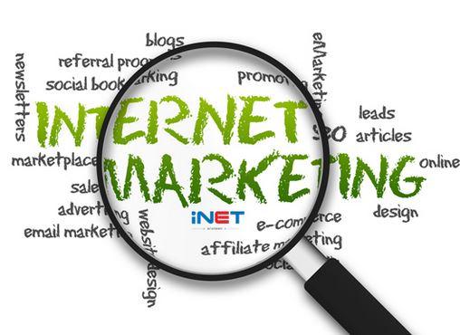 Những phương pháp tiếp thị trực tuyến
