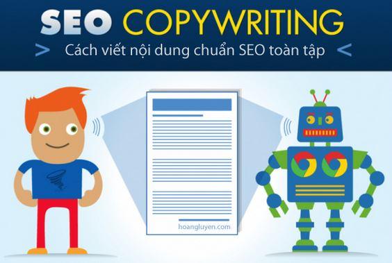 Hướng dẫn cách viết bài chuẩn Seo Google