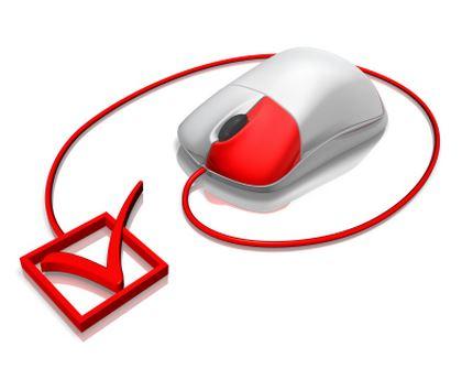 Một số chỉ dẫn quan trọng về điều hướng Website