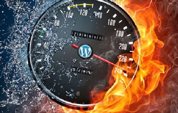 Cách giảm thời gian tải Website WordPress