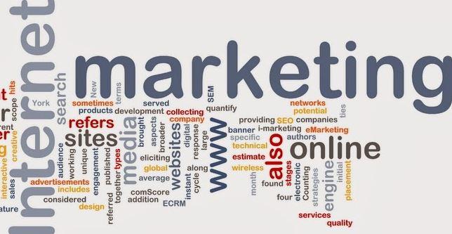 Internet Marketing là Kênh tiếp thị hiệu quả