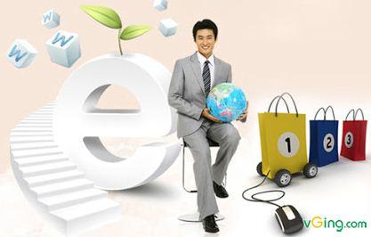 Hướng dẫn kinh doanh, bán hàng bằng chính website của mình hiệu quả