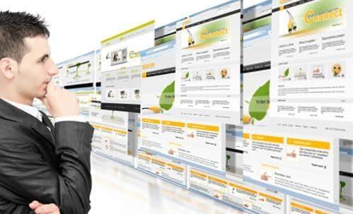 Những lợi ích khi doanh nghiệp có website