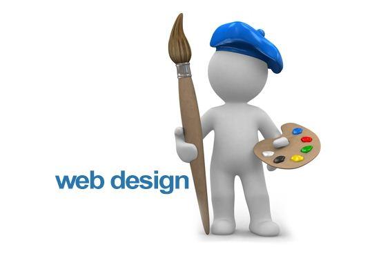 Những lỗi không đáng có trong thiết kế trang web