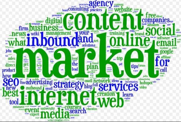 Khái niệm marketing online là gì?