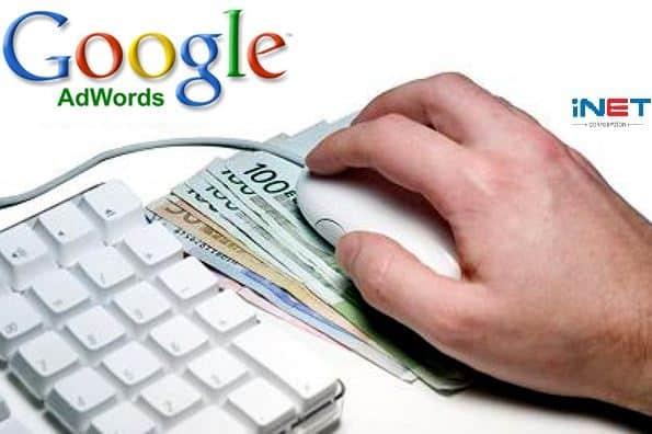 Các cách giúp bạn kiểm soát click ảo của google