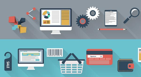 Quy trình xây dựng kinh doanh trực tuyến