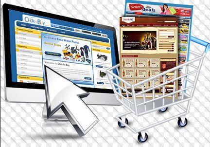 Những lời khuyên giúp xây dựng website bán hàng hiệu quả