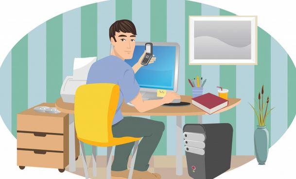 Sai lamNhững sai lầm cần tránh khi kinh doanh trên Internet