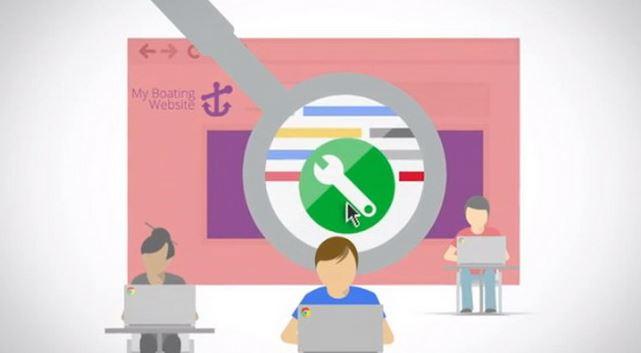 Công cụ tìm kiếm Google hướng dẫn xử lý khi website bị hack