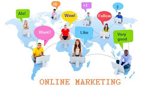 Cách cải thiện doanh số nhờ marketing online