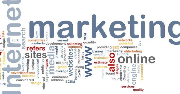 Những nguyên tắc cho internet marketing