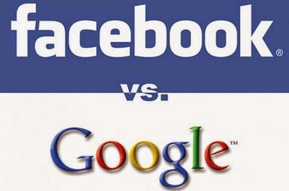 Khác biệt giữa quảng cáo Google và quảng cáo facebook