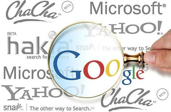 Cách tìm kiếm hiệu quả hơn với google