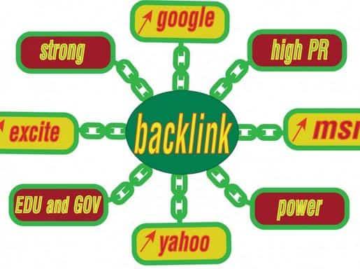 Những yếu tố đánh giá backlink chất lượng