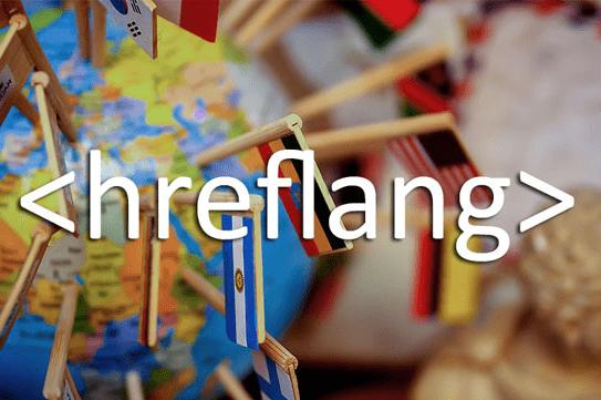 Ứng dụng Hreflang vào SEO quốc tế