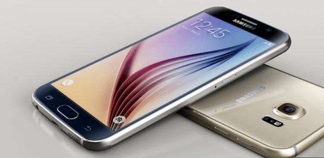 """Chuẩn vàng trên smartphone """"đỉnh"""" năm 2015"""