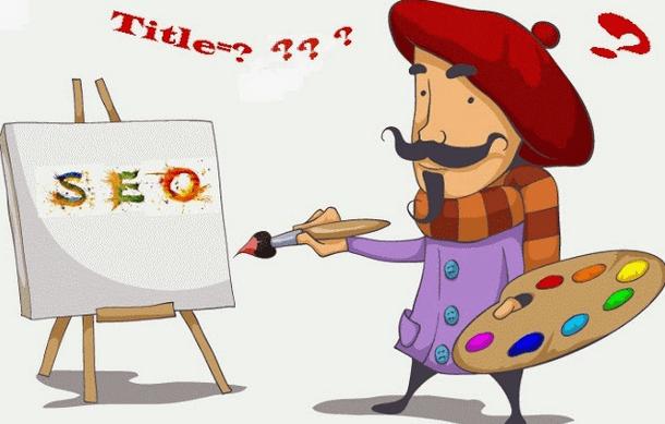 """24 Thủ thuật """"GIẬT TITLE"""" cho SEOer"""