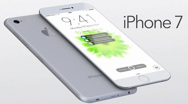 Vén màn tính năng mong đợi iPhone 7 là chống nước