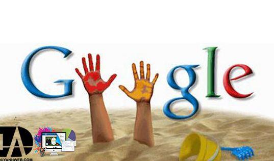 Làm thế nào để thuật toán Google Sandbox không sờ gáy?