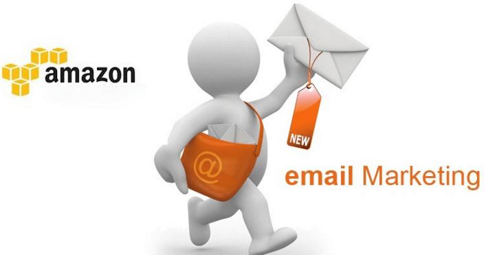 Bài học rút ra từ email marketing của Amazon