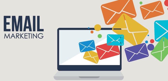 Thực hiện Email Marketing đỉnh nhất